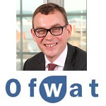 John Russell, Senior Director, Strategy & Planning, Ofwat