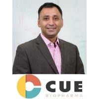 Anish Suri | Chief Scientific Officer | Cue Biopharma » speaking at Festival of Biologics