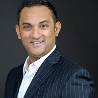 Khurram Chohan | Founder | Together CFO » speaking at Accounting Show LA