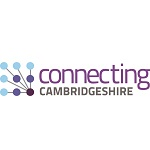 Connecting Cambridgeshire and Smart Cambridge at Connected Britain 2019
