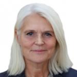 Dr Birgitte Volck
