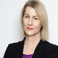 Rachel Dixon | Privacy and Data Security Deputy Commissioner | Office of the Victorian Information Commissioner » speaking at IdentityExpo
