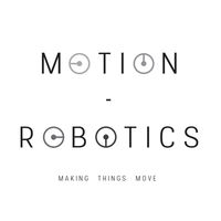 Motion Robotics at The Commercial UAV Show 2019