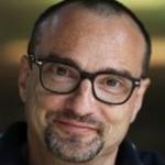 Dr Marcin Czech