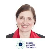 Francesca Gliubich | London Advanced Therapies Director | London Advanced Therapies » speaking at Advanced Therapies