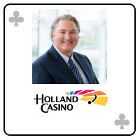 Erwin Van Lambaart | CEO | Holland Casino » speaking at WGES