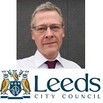 Jason Tutin | Digital And Learning Development Manager | Leeds City Council » speaking at Connected Britain