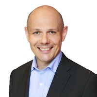 Regis Bauchiere | General Manager, Identity Services | Australia Post » speaking at Tech in Gov