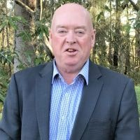 Stephen Pratt | Managing Director | Kurz Australia » speaking at IdentityExpo