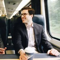 Christopher Zappi | Senior Strategy Manager, Business Development | Amtrak » speaking at RAIL Live!