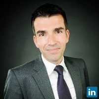 Oliver Lauterwein | Sales Director | Digidentity » speaking at Tech in Gov