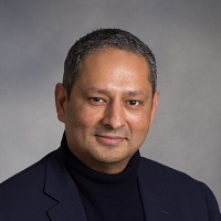 Anil John at Tech in Gov 2019