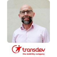 Giancarlo Scaramelli | Commercial Director | Transdev » speaking at World Rail Festival