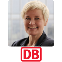 Birgit Wirth | Head Of In, Out Systems And Customer Projects | Deutsche Bahn AG » speaking at World Rail Festival