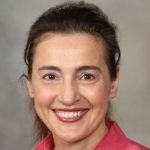 Dr Evanthia Galanis | Professor, Chair Molecular Medicine | Mayo Clinic » speaking at Vaccine West Coast