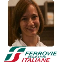 Alessandra Berto | Innovation Manager | FS GROUP » speaking at World Rail Festival