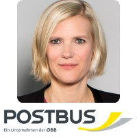 Silvia Kaupa-Götzl | Chief Executive Officer | O.B.B. Postbus » speaking at World Rail Festival