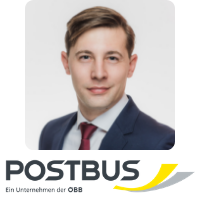 Christoph Wittmann | Senior Advisor To The Chief Executive Officer | ÖBB-Postbus GmbH » speaking at World Rail Festival