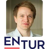 Endre Sundsdal, Chief Technology Officer, Entur A/S
