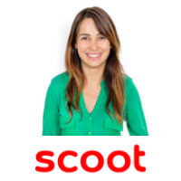 Mar Pallas Poy | Vice President Europe Market Development | Scoot » speaking at World Rail Festival