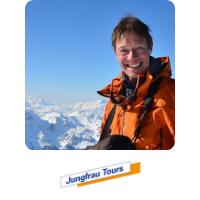 Robertus Laan | President | Jungfrau Tours » speaking at World Rail Festival