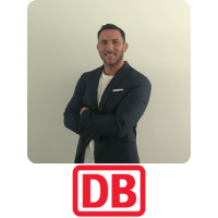 Sezer Bilen | Partner Manager Wifi | Deutsche Bahn » speaking at World Rail Festival