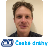 Vojtech Matocha | Technology Architect | Ceske Drahy » speaking at World Rail Festival