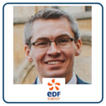 Daniel Bentham | Head Of Research And Development For Smart Customers | EDF Energy PLC » speaking at Solar & Storage Live