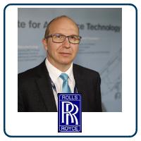 Herve Morvan | Chief of Future Platforms | Rolls Royce Plc » speaking at Solar & Storage Live