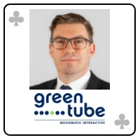 Georg Gubo | COO | Greentube » speaking at WGES