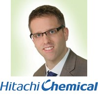 David Smith, Head of Innovation and Engineering, Hitachi Chemical Advanced Therapeutics Solutions, LLC