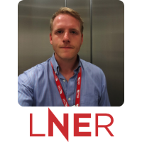 Mark Pettman | Innovation Manager | London North Eastern Railway » speaking at World Rail Festival