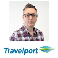 Glenville Morris, Director, Consulting And Digital Insight, Travelport Digital