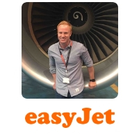 Daniel Young | Head Of Digital Experience | EasyJet » speaking at Aviation Festival