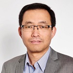 Zheng Yang, Head Of Technology And Data Innovation, Customer Value, Boehringer Ingelheim