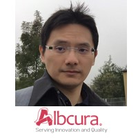 Poyi Huang | CEO | Albcura Corporation » speaking at Advanced Therapies
