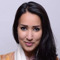 Manal al-Sharif | Forbes Top 50 Women in Tech 2018, TIME Magazine's 100 Most Influential People in the World, Author & Women's Rights Activist | Manal al-Sharif » speaking at Tech in Gov