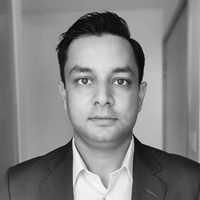 Richanand Mishra | General Manager | Sinenergy » speaking at Energy Storage Vietnam