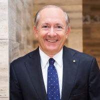 Stephen Brady | previous Australia's Ambassador to France | Stephen Brady » speaking at Tech in Gov