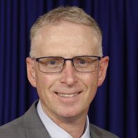 Warren Prentice | Chief Technology Officer | Queensland Health » speaking at Tech in Gov