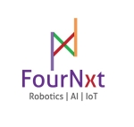 FourNxt at Seamless Middle East 2019