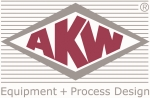 AKW APPARATE + VERFAHREN GMBH at The Mining Show 2019