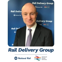 Duncan Henry | Head Of Ticketing | Rail Delivery Group » speaking at World Rail Festival