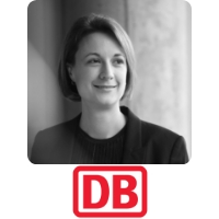 Meike Niedbal | Head Of Smart City And Business Development | D.B. Station and Service » speaking at World Rail Festival