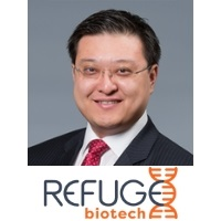 Jing Zhao | Chief Business Officer | Refuge Biotechnologies » speaking at Festival of Biologics