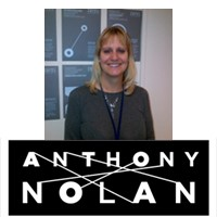 Linda Moss | Clinical Midwife Advisor | Anthony Nolan » speaking at Advanced Therapies