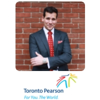Rami Hindieh | Associate Director | Greater Toronto Airports Authority » speaking at Aviation Festival