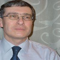 Rudi Scheerlinck, Global Head Pharmacovigilance Risk Management, Nestle Skin Health