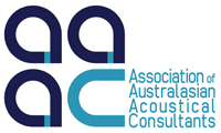 Association of Australasian Acoustical Consultants at Australia's BIG Infrastructure Summit 2019
