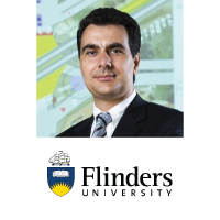 Rocco Zito | Head of Civil Engineering, College of Science and Engineering | Flinders University » speaking at Roads & Traffic Expo